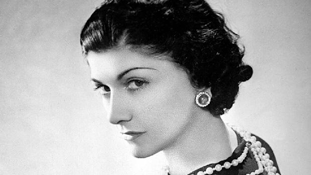 """Coco Chanel considerava Adolf Hitler um """"grande europeu"""""""