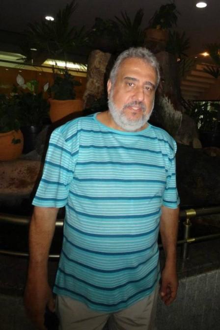 Adilson Bechara, psiquiatra que trabalhava no Rio de Janeiro   Álbum da família