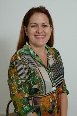"""Analista do Sebrae-GO, Andréa Santos Carneiro: """"O valor maior do projeto Brasil Central de Turismo está nas práticas sustentáveis e ambientais, algo maior pelo mundo"""""""