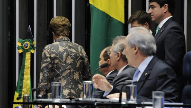 | Foto: Edilson Rodrigues/Agência Senado