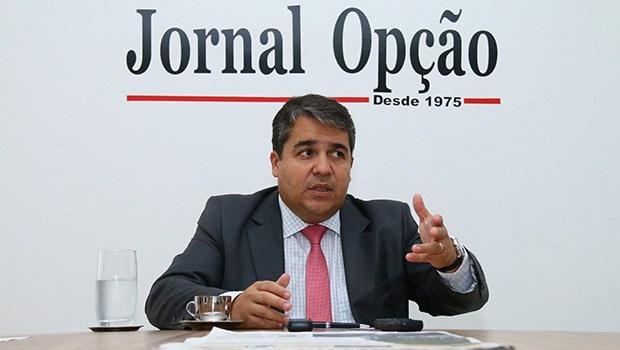 Francisco Taveira Neto é presidente do Idag