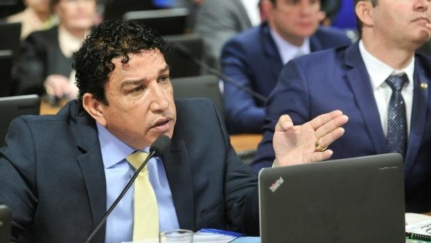 | Foto: Geraldo Magela/Agência Senado