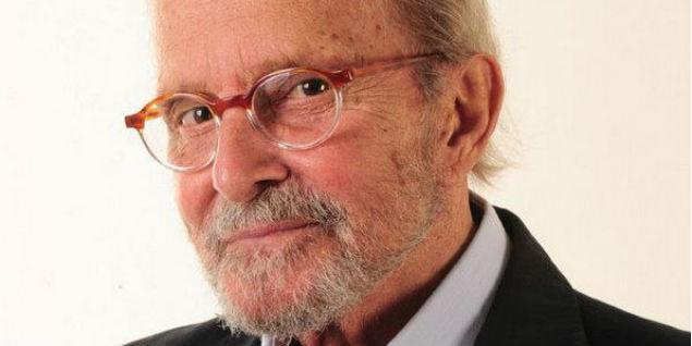 Morre Goulart 'Vem Comigo' de Andrade, aos 83 anos. Tinha câncer e problemas cardiorrespiratórios