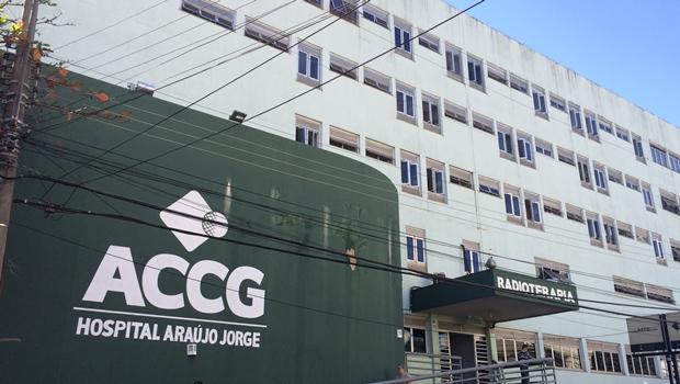 Em prestação de contas, Araújo Jorge afirma que crise na entidade continua