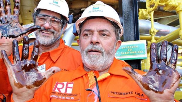 O óbvio ululante: Lula sabia de tudo e participou do petrolão