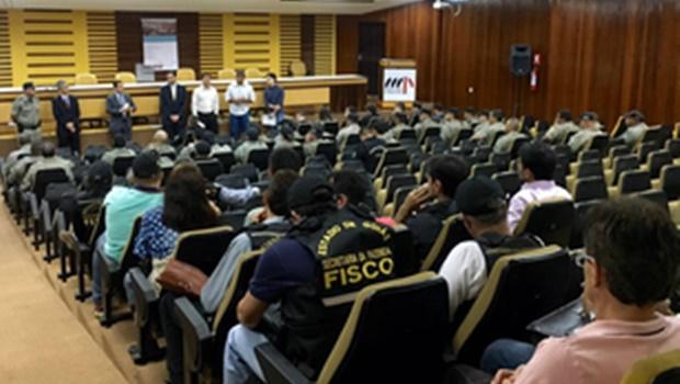 Ministério Público deflagra operação contra empresários do ramo farmacêutico