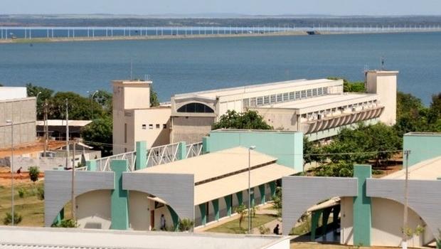 Universidade Federal do Tocantins   Foto: reprodução/ UFT