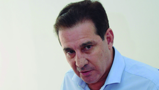Vanderlan Cardoso tem de aceitar a base aliada para que ela o aceite | Foto: Renan Accioly