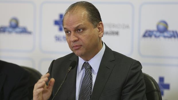 Ricardo Barros é novo líder de Bolsonaro na Câmara dos Deputados