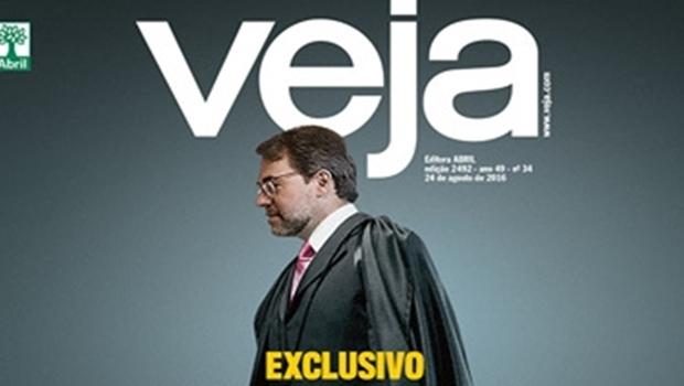 O empreiteiro Léo Pinheiro, da OAS, denuncia o ministro Dias Toffoli em delação premiada
