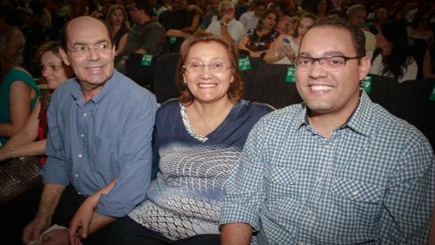Virmondes Cruvinel vai apoiar Waldir Soares e Rose Cruvinel para a Prefeitura de Goiânia