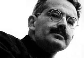 Walter Benjamin: filósofo e crítico literário alemão