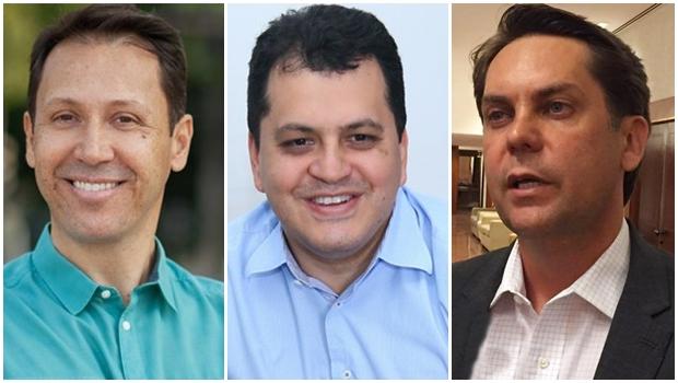 PMDB divulga lista com cinco nomes de pré-candidatos à Prefeitura de Goiânia