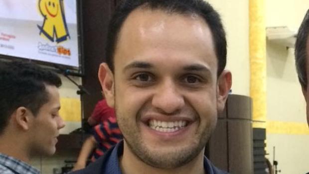 Mendanha vai ganhar em Aparecida por W.O.? Cairo Salim quer disputar com o prefeito