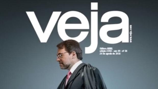 Não há prova de que o ministro Dias Toffoli é ou era agente da OAS no Supremo Tribunal Federal