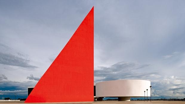 Apartir de abril, Centro Cultural Oscar Nimeyer deve ficar fechado por 9 meses para reforma