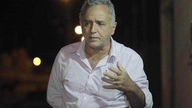 Divino Lemes tem contra sua candidatura uma condenação de segundo grau da 1ª Câmara Cível do TJ-GO | Foto: Facebook