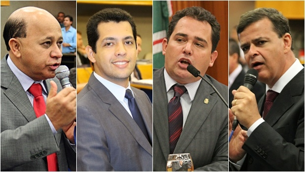  Fotos: Câmara dos Vereadores