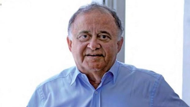 Ex-presidente da Queiroz Galvão, Ildefonso Colares Filho   reprodução