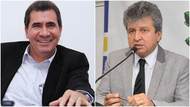 PMDB de Anápolis fecha apoio à reeleição de João Gomes e vice será Eli Rosa