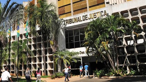 Tribunal de Justiça do Estado de Goiás manteve decisão de cassação dos direitos políticos de Divino   Foto: TJGO