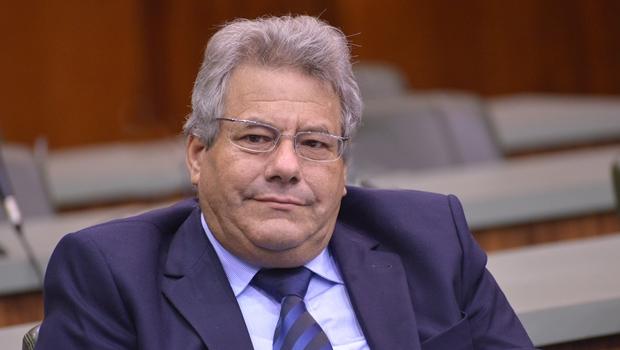 Senador Luiz do Carmo diz que vai lutar pela aprovação do Marco Regulatório de Cargas