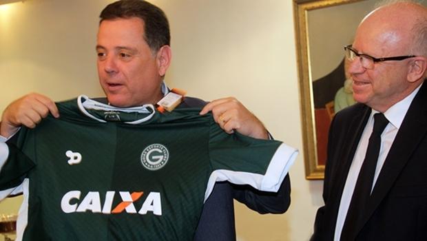 Foto: Divulgação/Gabinete de Imprensa