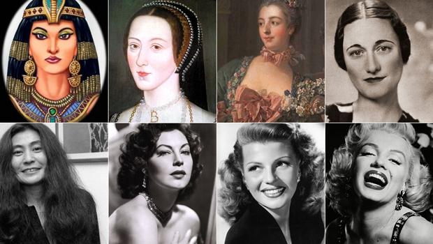 A misteriosa essência afrodisíaca que fez Cleópatra e Marilyn Monroe conquistarem os homens que quiseram