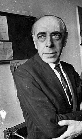 Otto Maria Carpeaux: crítico excepcional, enciclopédico, de literatura e música