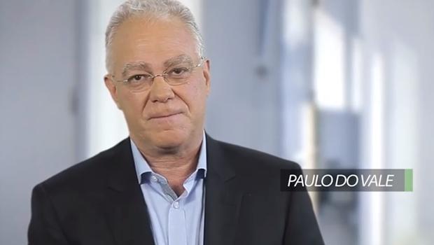 Candidatura de Paulo do Vale é a única que ainda aguarda julgamento da Justiça