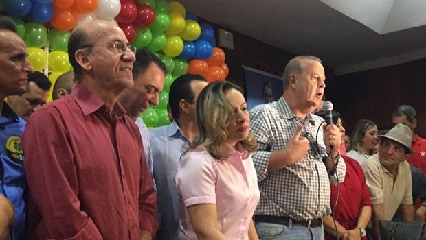PT pode liberar militância para a disputa do segundo turno em Goiânia