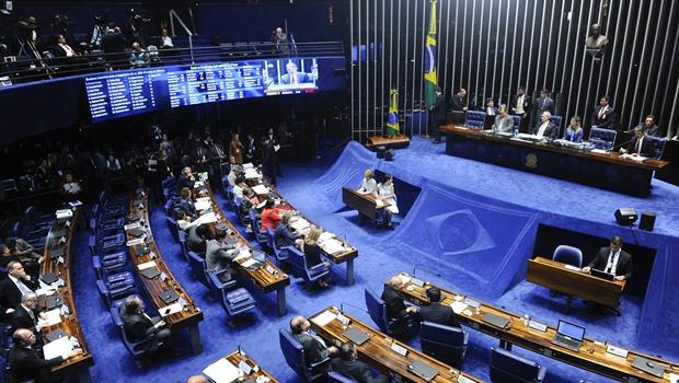 CCJ aprova proposta que restringe partidos pequenos e impõe maior fidelidade política a eleitos