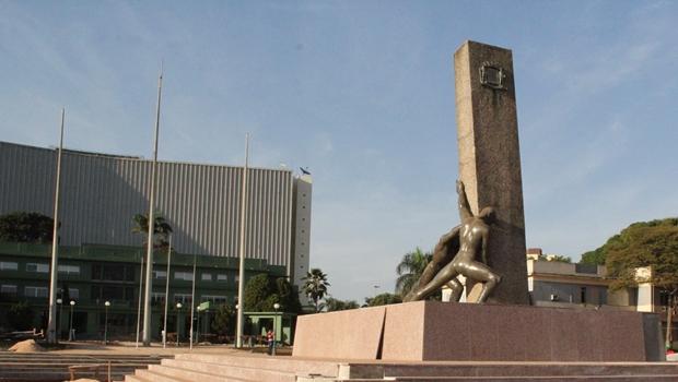 Promulgada lei que estabelece regras para preservar Praça Cívica