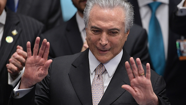 Michel Temer, presidente do Brasil   Foto: Fabio Rodrigues Pozzebom/Agência Brasil