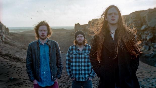 Banda islandesa chega à Goiânia nesta sexta-feira