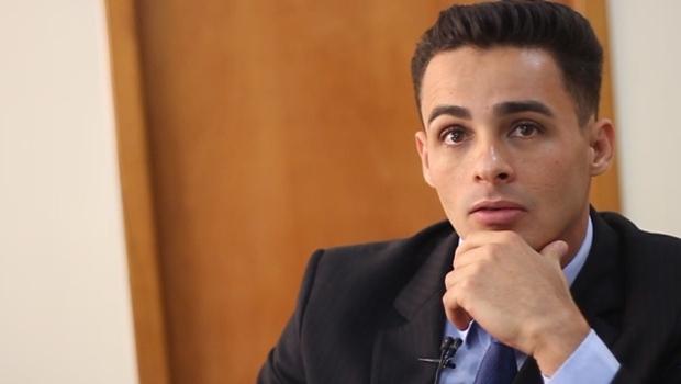 Especialista em direito eleitoral, Leonardo Batista vê poucas chances de que a inegibilidade seja revertida | Foto; Divulgação