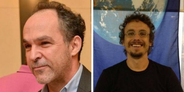 """Airton Seligman e Denis Russo foram demitidos da chefia de redação das revistas """"VIP"""" e """"Supeinteressante"""""""