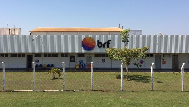 BRF esclarece boatos envolvendo suspensão de atividades em Jataí