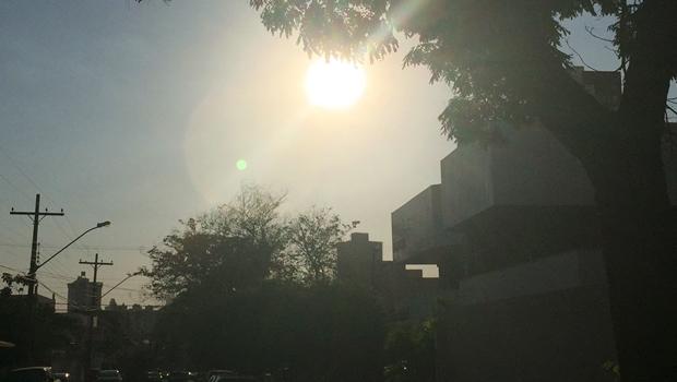 Calor extremo será cada vez mais frequente, afirma cientista