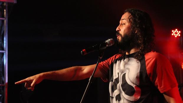 Rap e rock dividem espaço com suspeita de agressão no último dia do Vaca Amarela