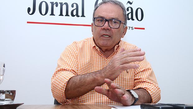 """""""Vanderlan Cardoso sobe nas pesquisas porque eleitor quer um gestor experiente e que saiba inovar"""""""