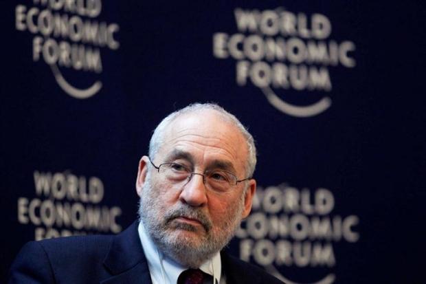 Joseph Stiglitz: Nobel de Economia de 2001 e professor de Columbia | Reuters