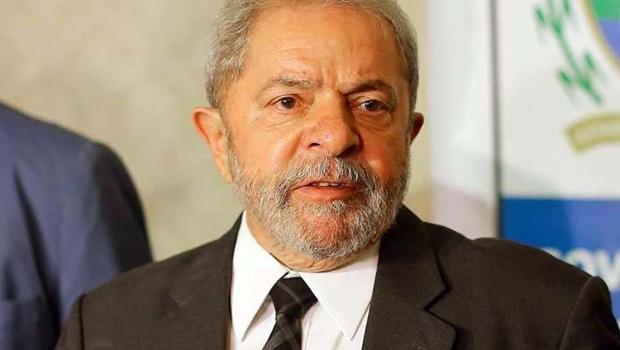 Lula já foi indiciado no mesmo caso pela Polícia Federal   Foto: Ricardo Stuckert