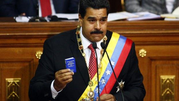 Venezuela decide expulsar embaixador do Brasil
