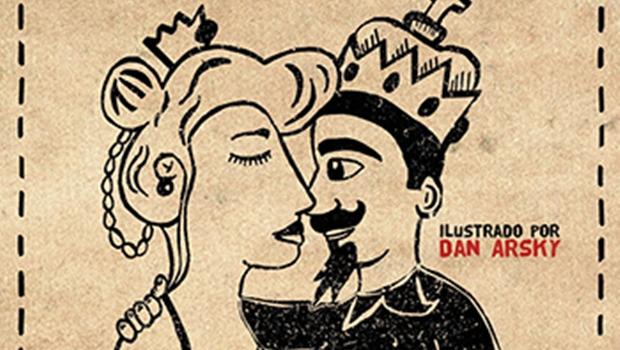 Pedro e Inês, a história portuguesa  de Romeu e Julieta
