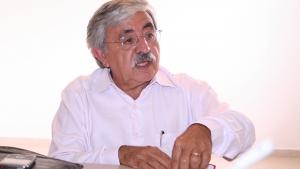 """Itami Campos: """"Apoio do governo ajuda Vanderlan"""""""