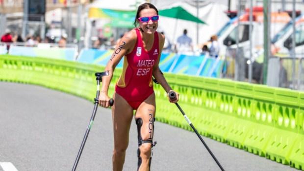 Mais de 100 recordes mundiais paralímpicos já foram batidos na Rio 2016