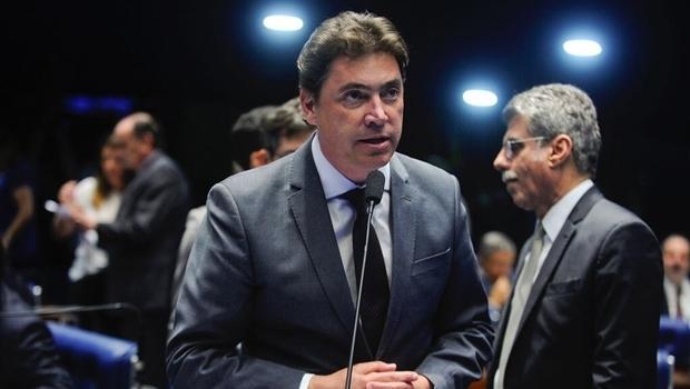Wilder Morais acredita que medida é essencial para ajudar o País a superar a crise econômia | Foto: Moreira Mariz/Agência Senado