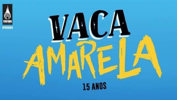 15ª edição do Festival Vaca Amarela começa nesta sexta-feira (23) no Centro Cultural Martim Cererê
