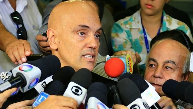 | Foto: Wildes Barbosa